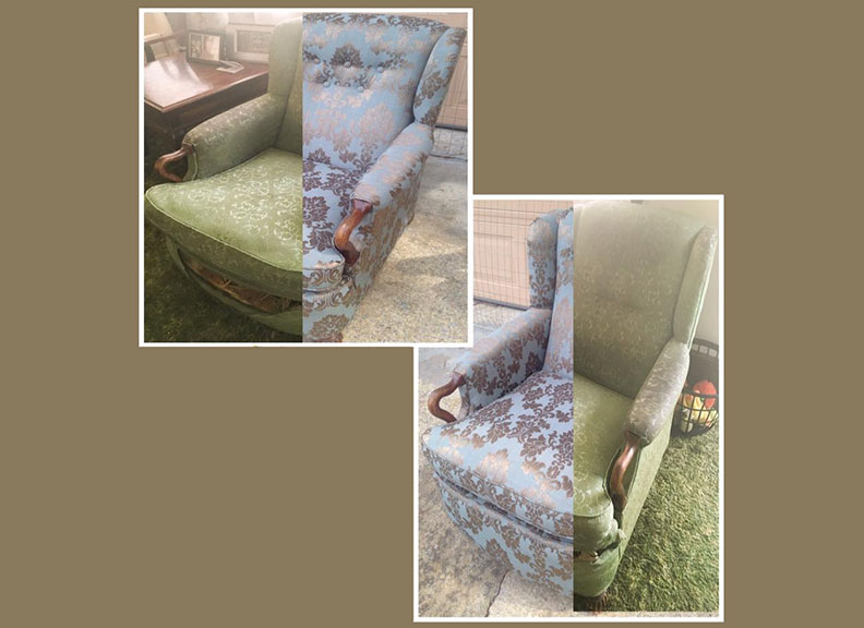 Beau All Trades Upholstery | Furniture Upholstery, Repair U0026 Restoration In  Columbia, SC